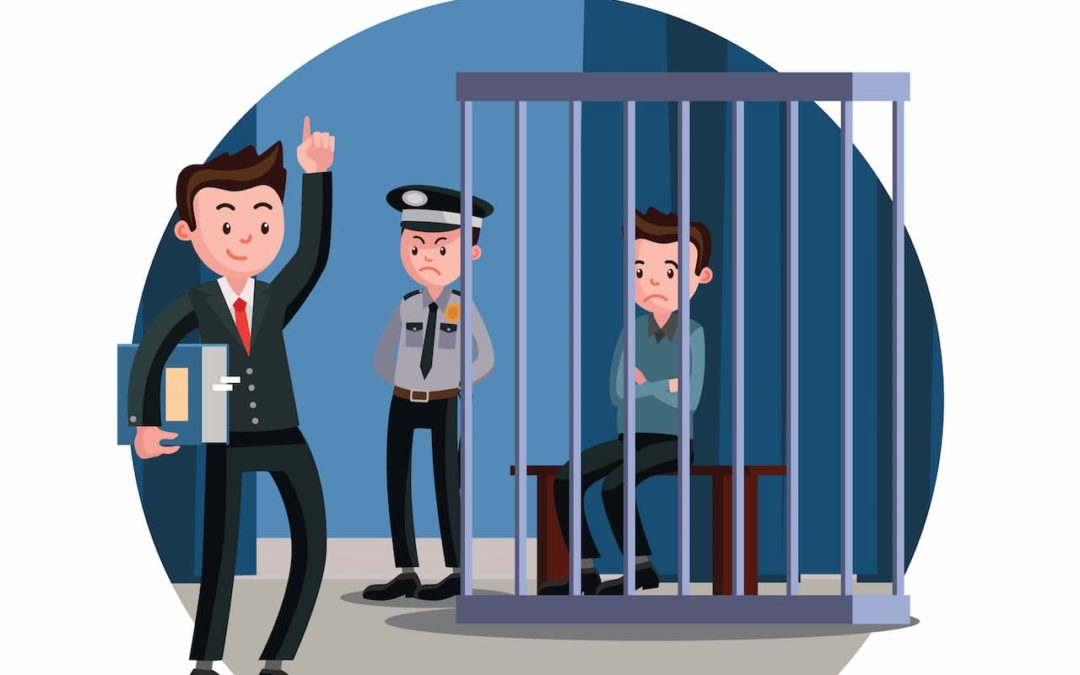 How A Houston Crimninal Defense Attorney Can Be Your Get Out Of Jail Free Card