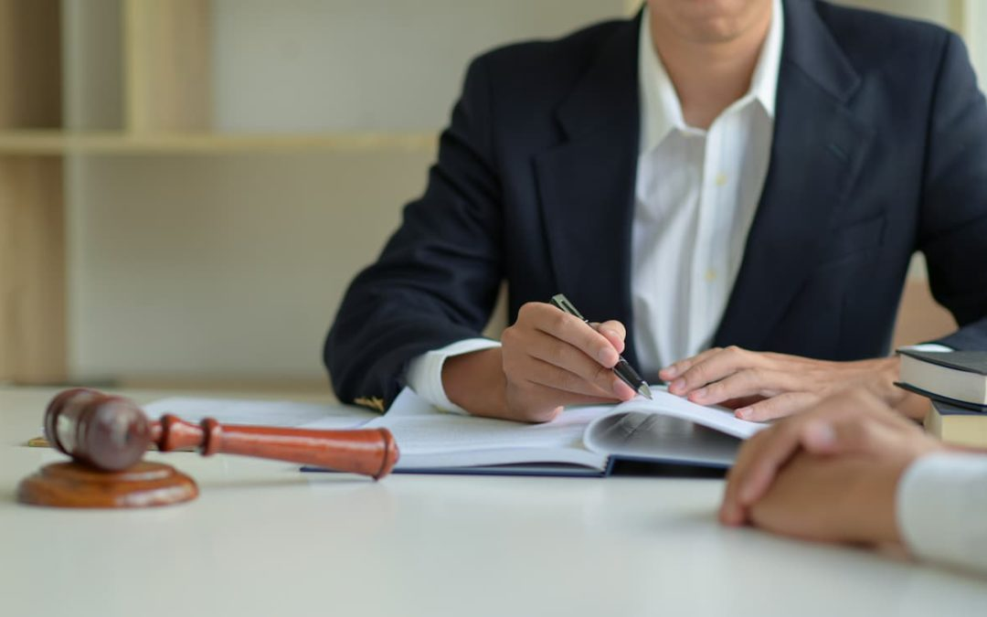 Hire An Experienced Houston Criminal Lawyer To Handle Your Case