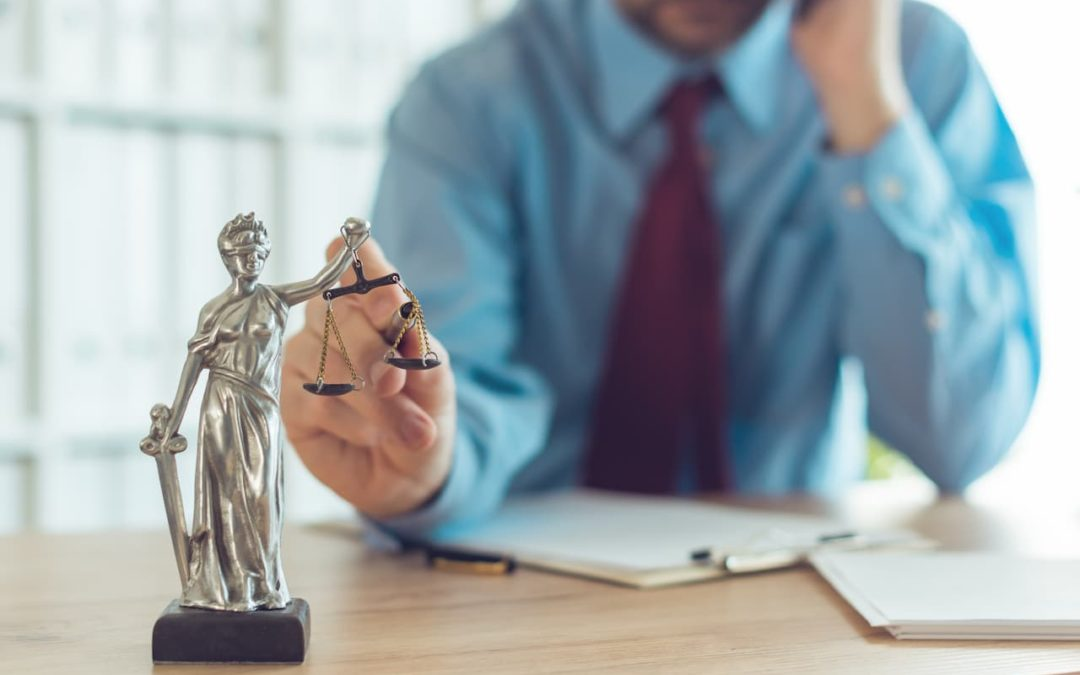Talk to houston criminal attorneys before anything else