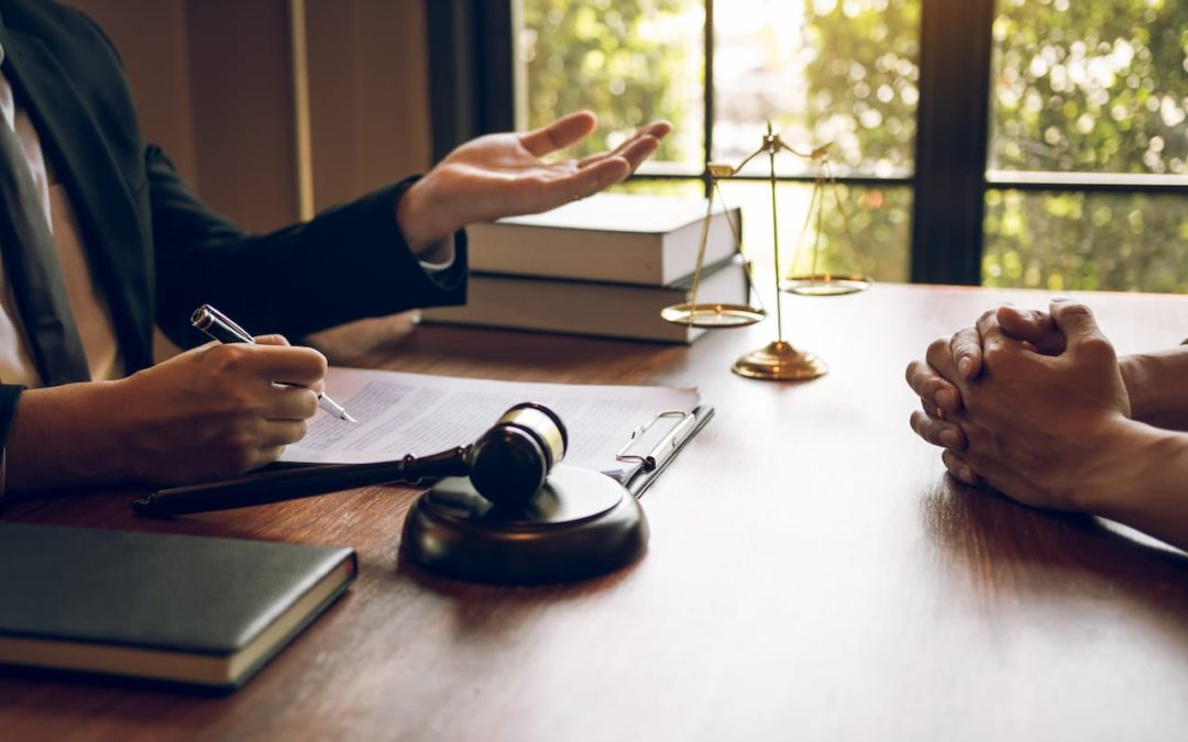 The specialty matters in houston criminal defense
